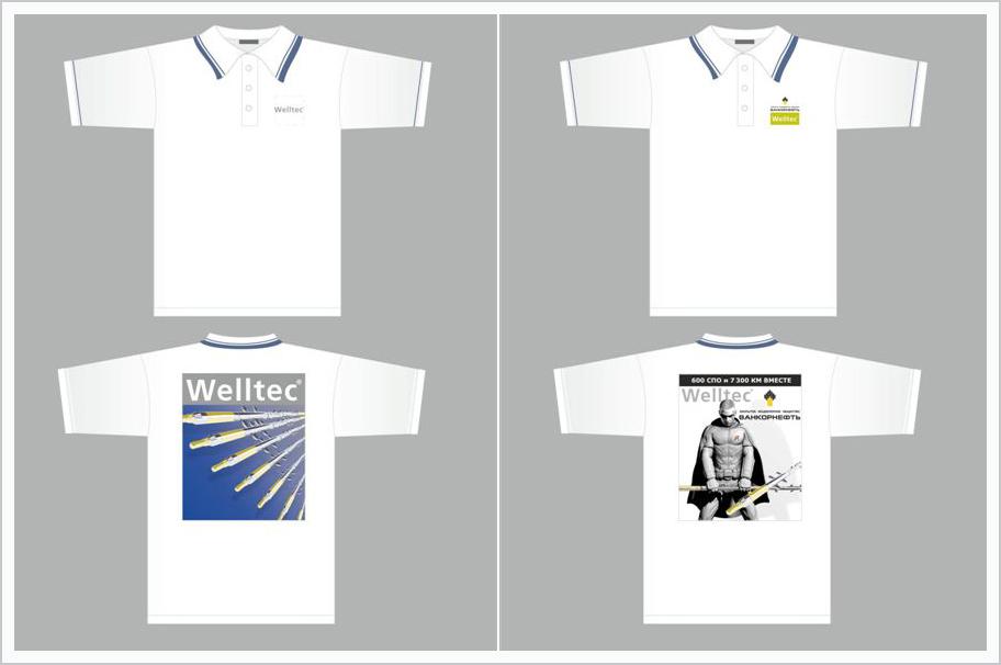 Как сделать логотип на футболке из бумаги