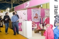 Exhibition stand building for Fashion Air Mosca