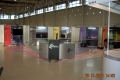 Exhibition stand building for JCSI