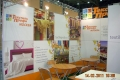 "Exhibition stand building for ""Textile Profy"""